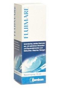 FLUIMARE Nasenspray Fl 15 ml