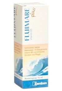 FLUIMARE Plus Nasenspray Fl 15 ml