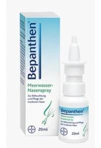 BEPANTHEN Meerwasser-Nasenspray 20 ml