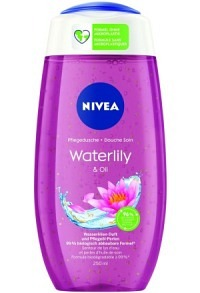 NIVEA Pflegedusche Waterlily&Oil (neu) 250 ml