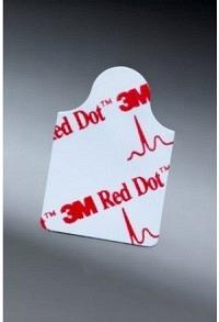 3M RED DOT EKG Elektroden Ruhe (neu) 10 x 10 Stk