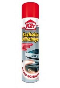 K2R Backofen Grillreiniger 300 ml