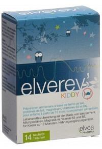 ELVEREV' Kiddy Tütchen 14 Stk
