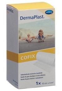 DERMAPLAST CoFix 10cmx4m weiss