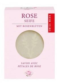 AROMALIFE Rose Seife 90 g
