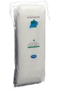 SCHAFFHAUSER Verbandwatte Extra Care 100 g
