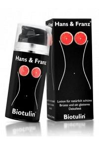 BIOTULIN Hans & Franz 100 ml