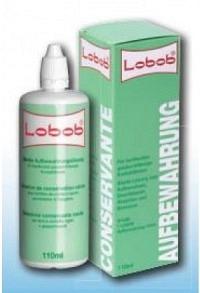 LOBOB Aufbewahrungslösung Fl 100 ml