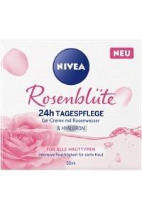 NIVEA Rosenwasser Tagespflege 50 ml