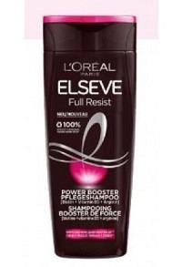 ELSEVE Full Resist Power Boost Pflegeshamp 250 ml