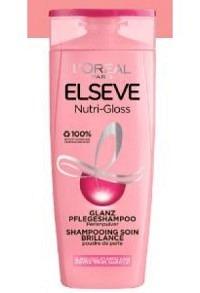 ELSEVE Nutri Gloss Glanz Pflegeshampoo 250 ml