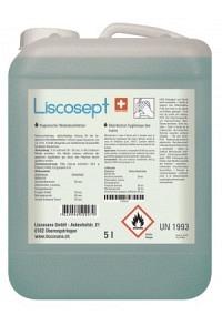 LISCOSEPT Händedesinfektion Kanister 5000 ml