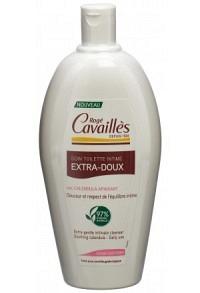ROGE CAVAILLES Gel Intime Extra Sanft Fl 500 ml