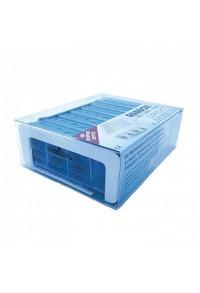 ANABOX Medidispenser compact 7Tage hellb 4 F D/F/I