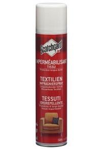 3M Scotchgard Textilien Imprägnierspray 400 ml