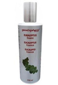 GOODSPHERE Essenz Eukalyptus Fl 250 ml