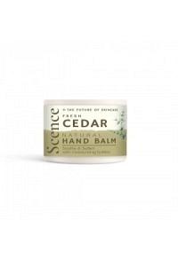SCENCE Handbalsam Fresh Cedar 40 g