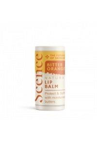 SCENCE Lippenbalsam Bitter Orange 8.5 g