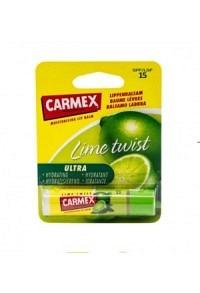 CARMEX Lippenbalsam Lime SPF15 Stick 4.25 g