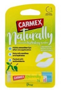 CARMEX Lippenbalsam Naturally Pear Stick 4.25 g