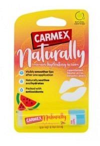 CARMEX Lippenbalsam Naturally Waterme Stick 4.25 g