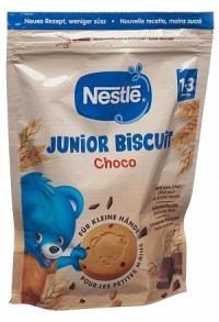NESTLE Junior Bären Biscuit mit Choco 150 g