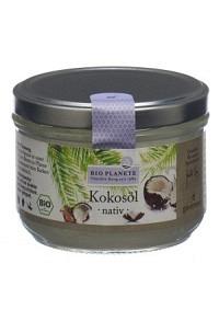 BIO PLANETE Kokosöl nativ Fl 200 ml