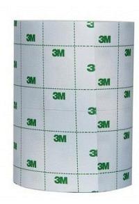 3M MEDIPORE Fixationsvlies 15cmx10m Liner Rolle