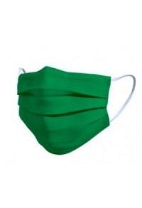 TIMASK Einweg-Medizinmaske Typ IIR grün 50 Stk
