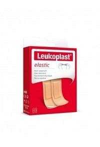 LEUKOPLAST elastic 2 Grössen 20 Stk