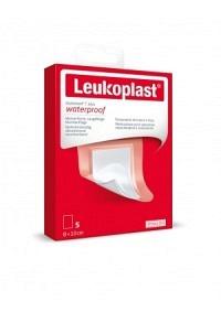 LEUKOPLAST Leukomed T+ 8x10cm steril 5 Stk