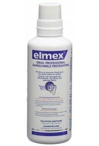ELMEX ZAHNSCHMELZ PROF Zahnspülung Fl 400 ml
