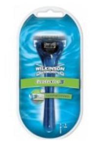 WILKINSON Protector 3 Rasierer