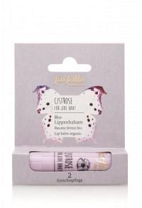 FARFALLA Bio-Lippenbalsam Cistrose 4.6 ml