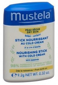 MUSTELA BB Hydra stick cold cream Stick 10 g