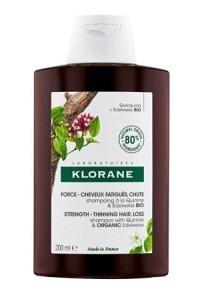 KLORANE Chinin Edelweiss Shampoo 200 ml