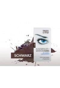 SMISS O PAR Augenbrauen- Wimpernfarbe schw 5 ml