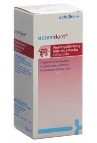 OCTENIDENT Mundspüllösung Fl 250 ml
