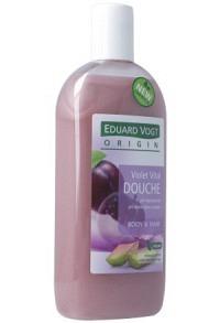 E.VOGT ORIGIN Violet Vital Douche Fl 400 ml