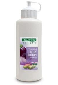 E.VOGT ORIGIN Violet Vital Body Lotion Fl 1000 ml