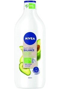 NIVEA Natural Balance Avocado 350 ml