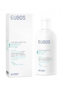 EUBOS Sensitive Duschöl F 200 ml