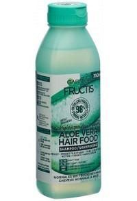 FRUCTIS Hair Food Shampoo Aloe Vera Fl 350 ml