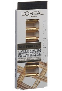 DERMO EXPERTISE Age Perfect Classic Amp 7 x 1 ml