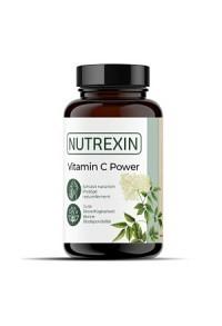 NUTREXIN Vitamin C Power Kaps Ds 90 Stk