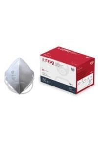 FLAWA MaXpert Atemschutzmaske FFP2 weiss 50 Stk