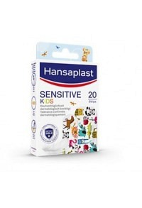 HANSAPLAST Kids Sensitive 20 Stk