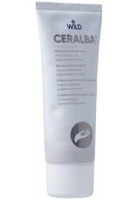 CERALBA Handcreme Tb 75 ml