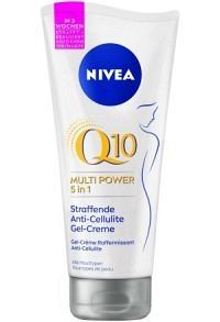 NIVEA Q10plus straff Anti-Cell Gel-cr 200 ml