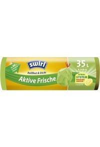 SWIRL Activ-Fresh Müllbeutel 35l 9 Stk